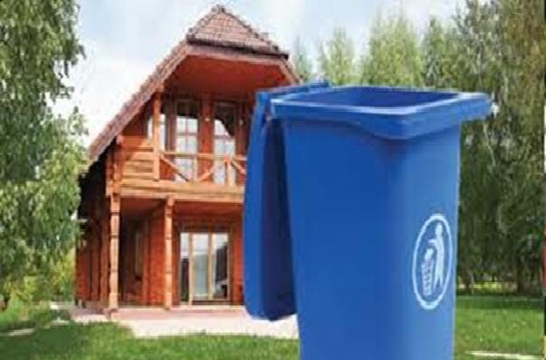 Zawiadomienie o zmianie wysokości stawek opłaty za gospodarowanie odpadami komunalnymi dla właścicieli nieruchomości, na których znajdują się domki letniskowe lub inne nieruch. wykorzystywane na cele rekreacyjno-wypoczynkowe obow. od 1 stycznia 2021r.
