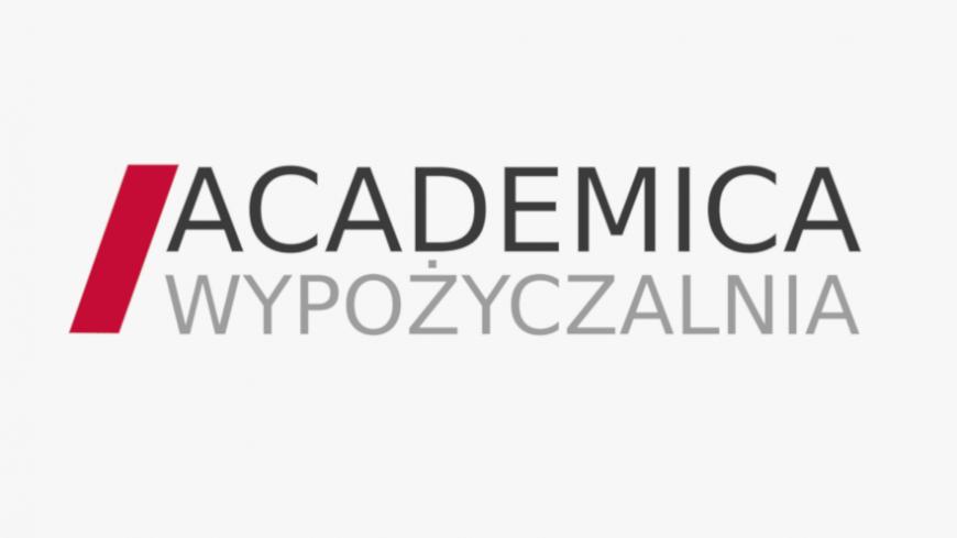 Gminny Ośrodek Kultury i Biblioteka w Lubrzy przyłączyły się do systemu ACADEMICA